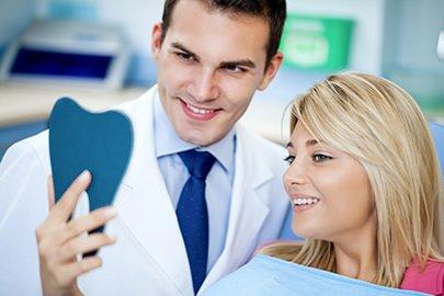 Trattamenti dentali Eraclea