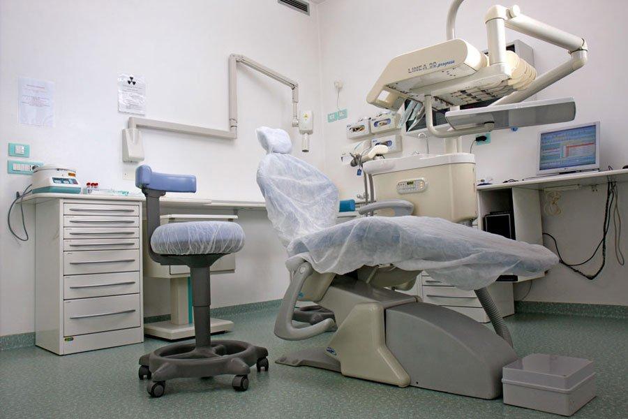 Clinica dentale vicino San Donà di Piave