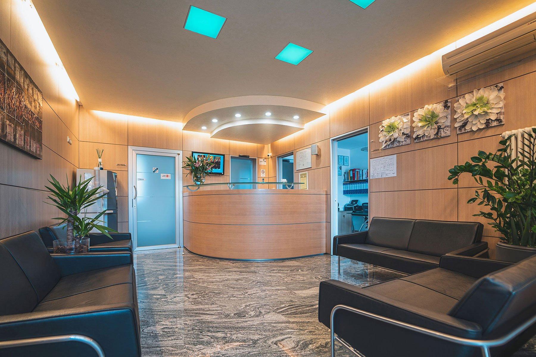 Studio odontoiatrico a San Donà di Piave