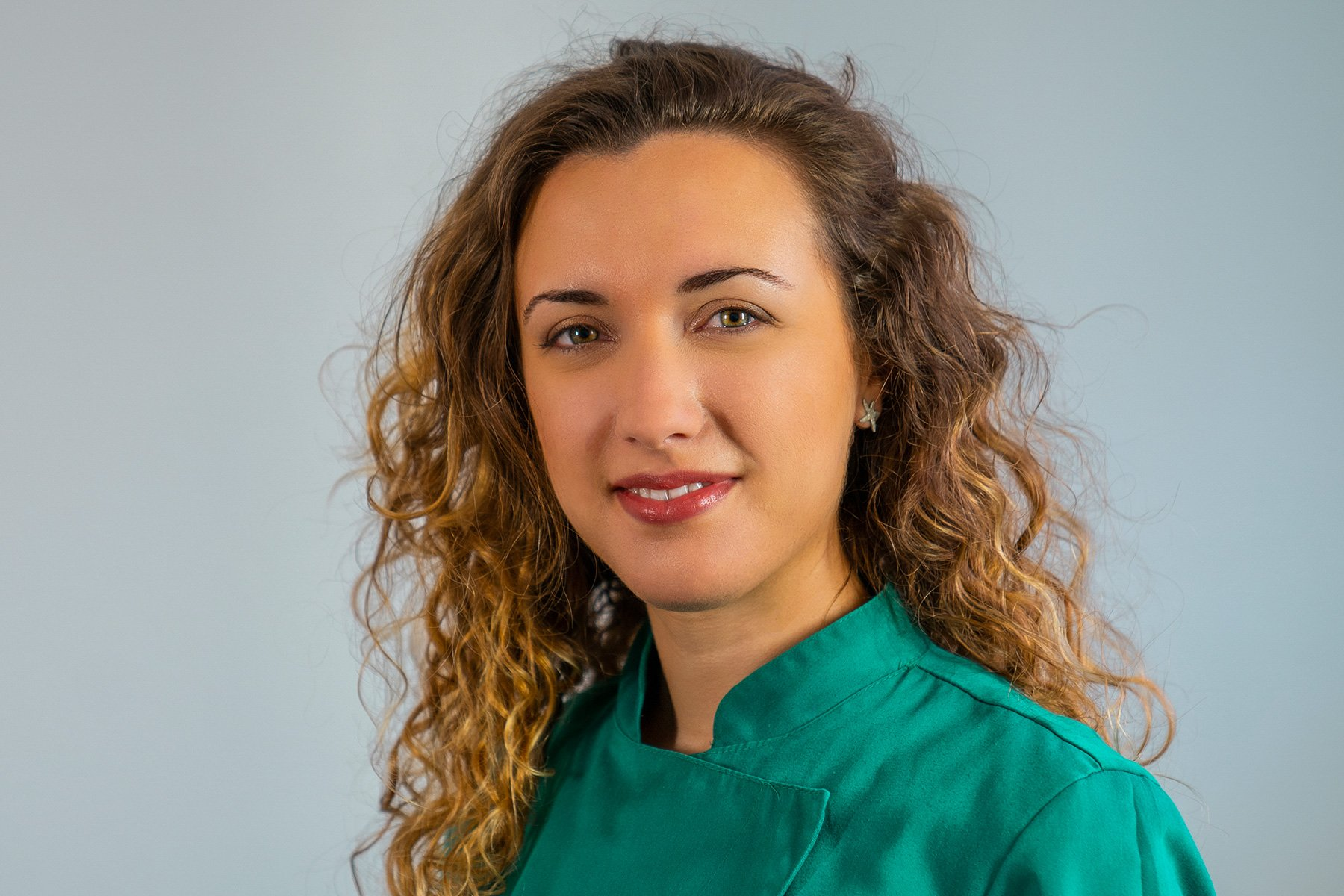 Dott.ssa Erica Mazzarotto